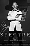 SPECTRE Soundtrack - Listen Online - James Bond News at MI6-HQ.com