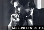 MI6 Confidential James Bond magazine - Timothy Dalton
