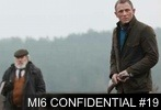 James Bond 007 magazine MI6 Confidential issue 19