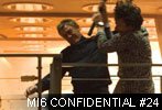 James Bond 007 magazine MI6 Confidential issue 24