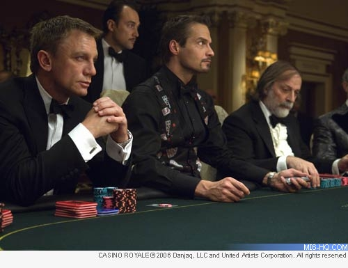 How to play poker like in casino royale poker couleur regle