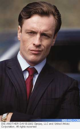 Villains :: MI6 :: The Home Of James Bond 007