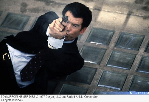 location guide mi6 tomorrow never dies 1997 james bond 007. Black Bedroom Furniture Sets. Home Design Ideas