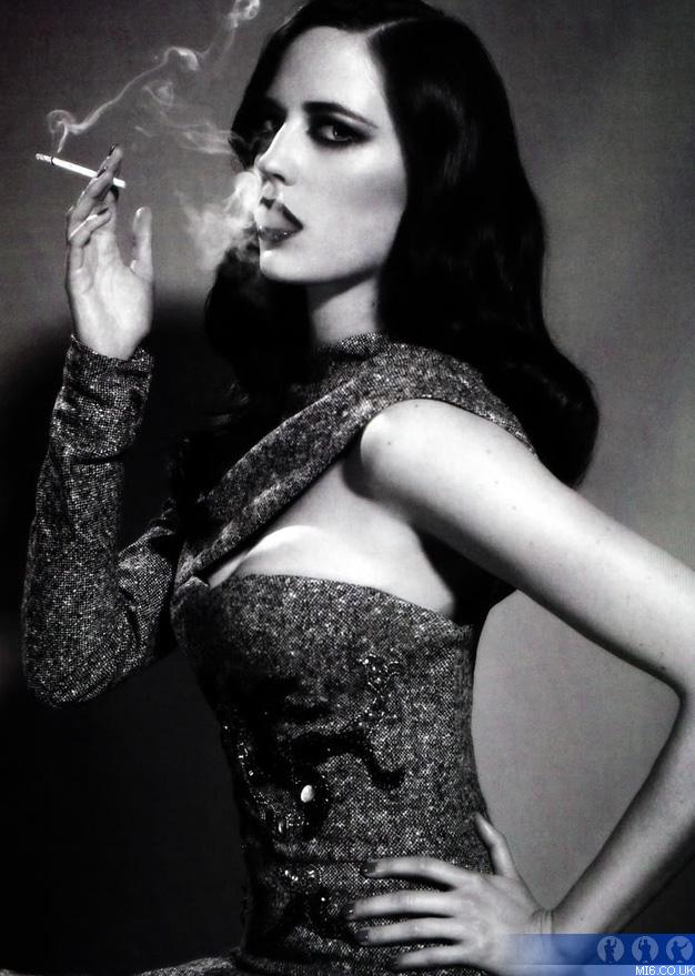 Eva Green Image Gallery James Bond Photos Mi6