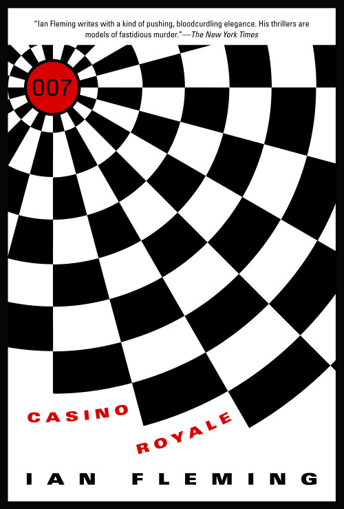 penguin books casino royale