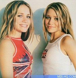 Have Olsen sex twins
