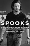 Spooks: The Greater Good - James Bond News at MI6-HQ.com