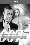 James Bond On Blu-Ray (Wave 1)