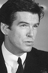 Pierce Brosnan Is James Bond - James Bond News at MI6-HQ.com