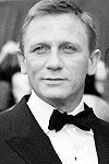 Daniel Craig At The Oscars