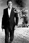 Quantum of Solace DVD Review