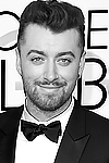 Sam Smith Wins Golden Globe - James Bond News at MI6-HQ.com