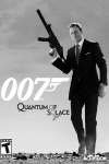 """""""Quantum of Solace: The Game"""" To Hit Japan"""