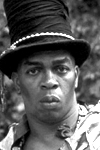 Geoffrey Holder (1930-2014) - James Bond News at MI6-HQ.com