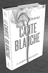 Carte Blanche - Cover Art Competition - James Bond News at MI6-HQ.com