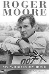 Sir Roger Moore Book Tour