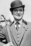 Patrick Macnee (1922-2015) - James Bond News at MI6-HQ.com