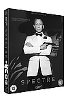 Win Signed SPECTRE DVDs