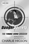 Young Bond Dossier Preview