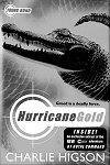 "Win ""Hurricane Gold"" Paperbacks And Bookmarks"