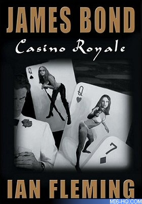casino royale 2006 online book of