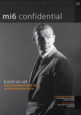 The Last Word - Richard Kiel recalls his three run-ins with James Bond
