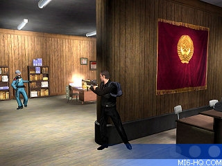 From Russia With Love Vg James Bond 007 From Ea Games Mi6
