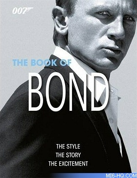New bond books from dorling kindersley preview collecting mi6