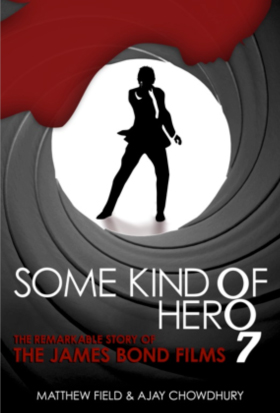 'Some Kind Of Hero' now available for pre-order in the UK