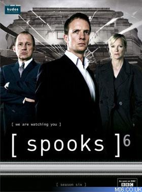 Spooks Season 1 Episodes | Watch on Kodi