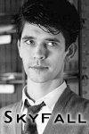 Ben Whishaw Is Q - James Bond News at MI6-HQ.com
