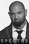 Meet The Cast - Dave Bautista - James Bond News at MI6-HQ.com