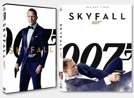 432c1b3eedeaa Skyfall DVD and Blu-Ray - February 18th 2013 :: DVD + Blu-Ray :: MI6 ...
