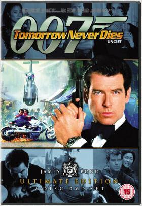Liste Der James Bond Filme
