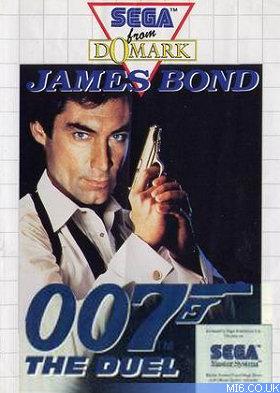 James Bond 007: The Duel (1993)
