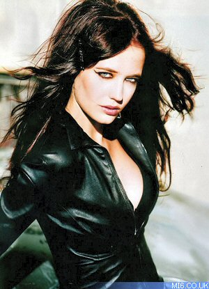 agent bullied eva green in to taking casino royale role