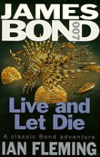 Live and let die book