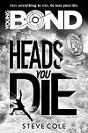 Next Young Bond Novel Announced